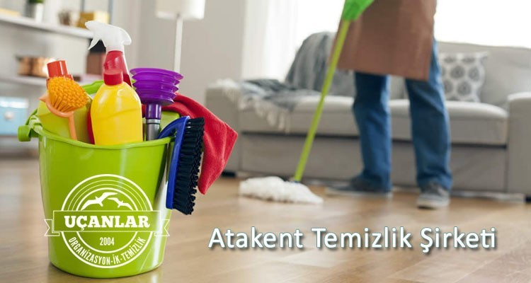 İzmir Atakent Temizlik Şirketi