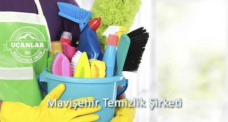 İzmir Mavişehir Temizlik Şirketi