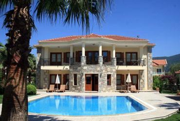 Villa ve Yazlık Temizliği