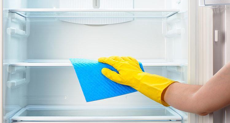Buzdolabı Temizliğinde Dikkat Edilmesi Gerekenler