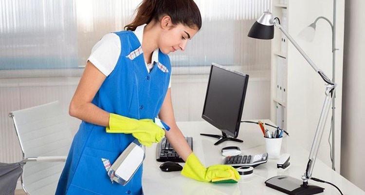 İşyeri ve Ofis Temizliği Neden Önemlidir?