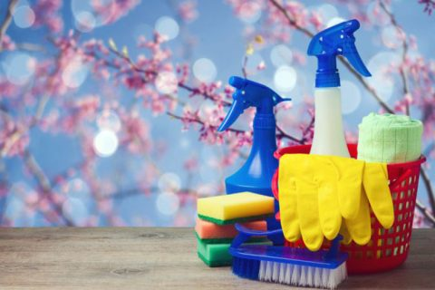 Bahar Temizliği Nasıl Yapılmalı