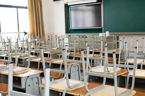 Okul Temizliği Nasıl Olmalıdır