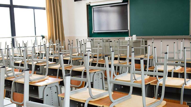 özel devlet okulları temizlik şirketi