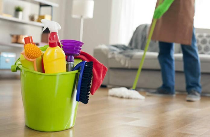 izmir ev temizlik şirketi