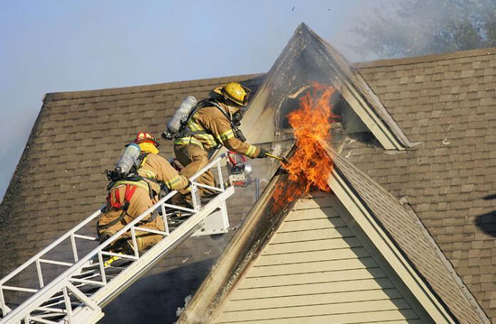 yangın sonrası temizlik şirketi izmir